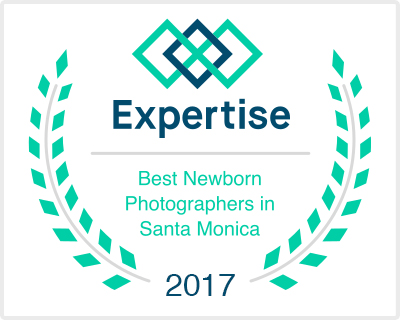 voted best newborn photographers santa monica 2017